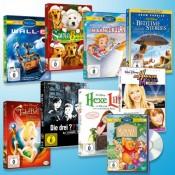 DVD & CD ΠΑΙΔΙΚΑ