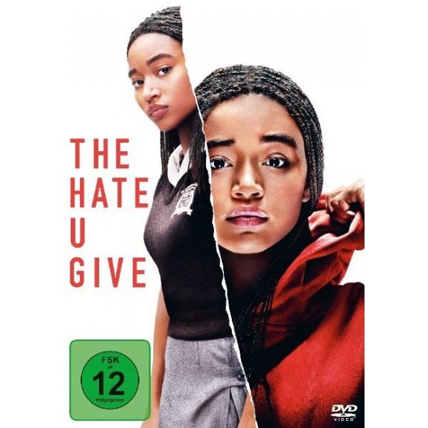 The Hate U Give, 1 DVD.