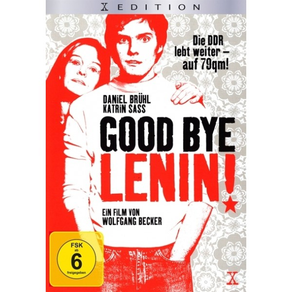 Good Bye Lenin! DVD