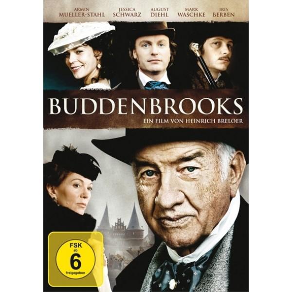 Die Buddenbrooks DVD