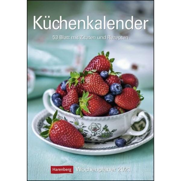 Küchenkalender 2021