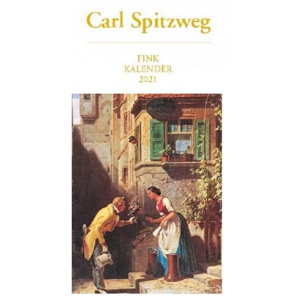 Carl Spitzweg 2021