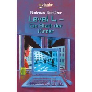 Level 4, Die Stadt der Kinder.