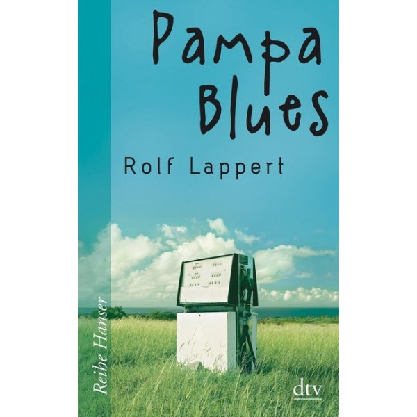 Pampas Blues