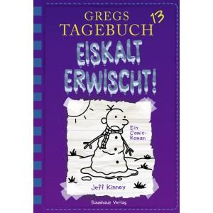 Gregs Tagebuch - Eiskalt erwischt!.