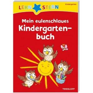 LERNSTERN. Mein eulenschlaues Kindergartenbuch.