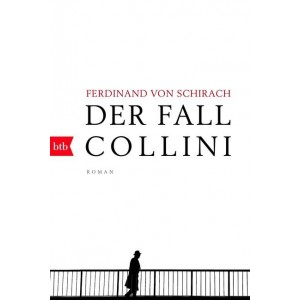 Der Fall Collini.   Roman.