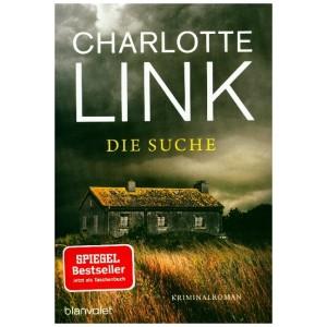 Die Suche . Kriminalroman