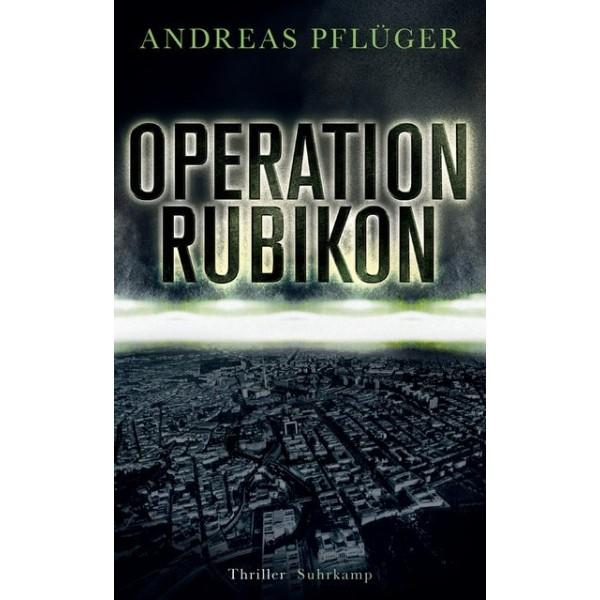 Operation Rubikon.   Thriller.