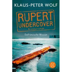 Rupert undercover - Ostfriesische Mission
