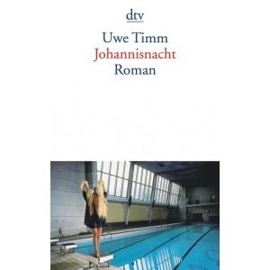 Johannisnacht.   Roman