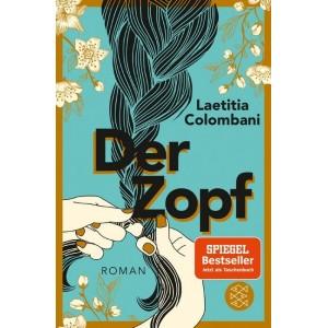 Der Zopf.   Roman.