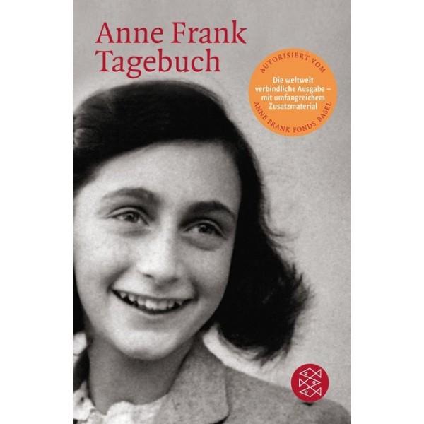 Anne Frank Tagebuch.