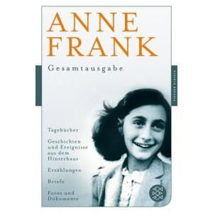 Frank Anne :  Gesamtausgabe.