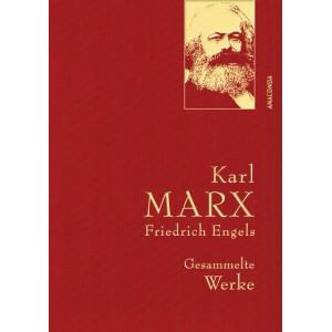 Marx,K./Engels,F.,Gesammelte Werke
