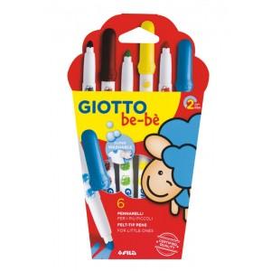 Giotto be-bè Super Fibre Pens