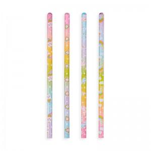 Rainbow Gem Writers Pencil - Μολύβι ουράνιο τόξο με στρας