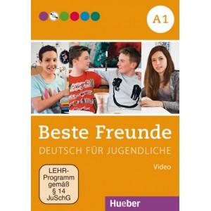 Beste Freunde 1 - DVD