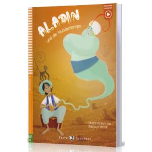 Aladin und die Wunderlampe .Multimedia Dateien zum Herunterladen