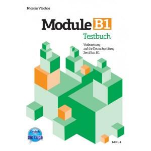 Module B1 Kursbuch