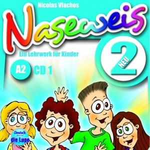 Naseweis 2 neu 2-CDs-Set