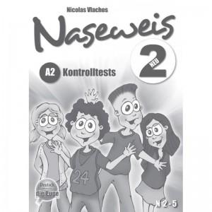 Naseweis 2 neu - Kontrolltests