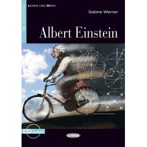 Albert Einstein (Buch + CD)