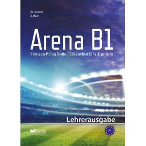 Arena B1: Lehrerausgabe