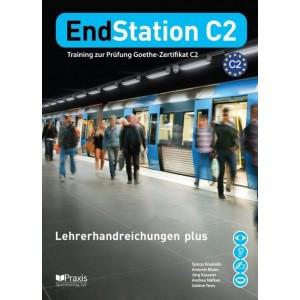 EndStation C2 - Lehrerhandreichungen plus