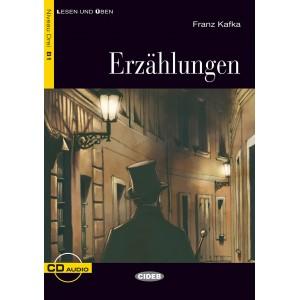 Erzählungen (Buch + CD)