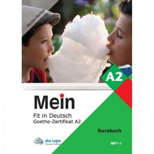 Mein Fit in Deutsch A2