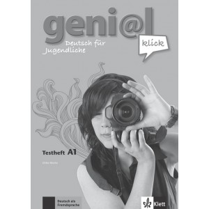 geni@l klick A1, Testheft + CD