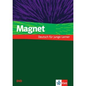 Magnet DVD