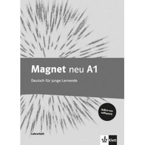 Magnet neu A1, Lehrerheft (ελλ. έκδοση)