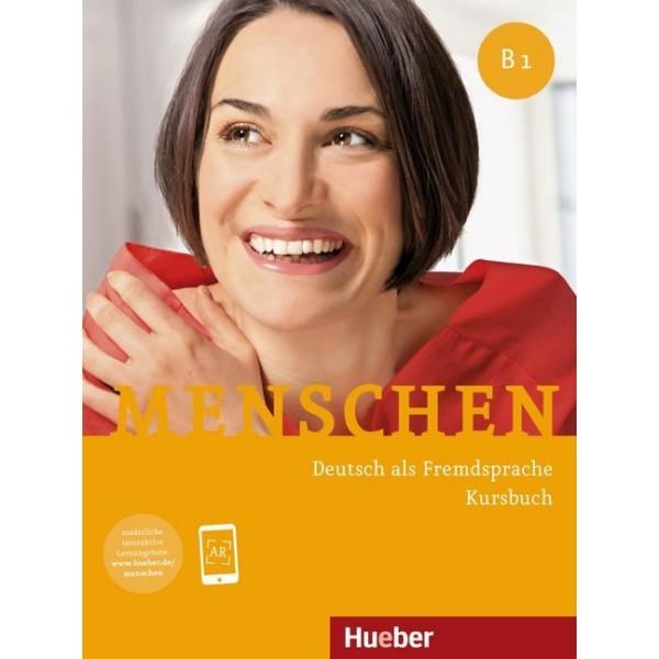 Menschen B1 - Kursbuch (Βιβλίο μαθητή)