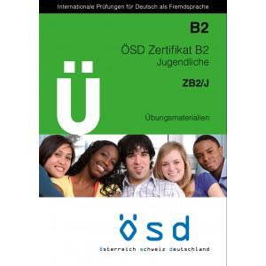 ÖSD Übungsmaterialien ZB2/J (Zertifikat B2 - Jugendliche)