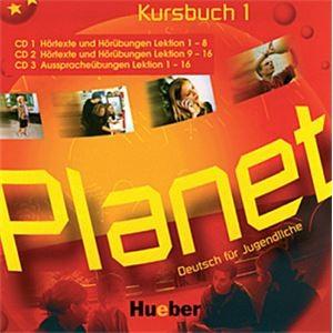 Planet 1 - 3 CDs