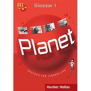 Planet 1 - Glossar (Γλωσσάριο)