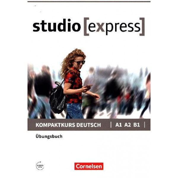 studio [express] A1-B1, Übungsbuch