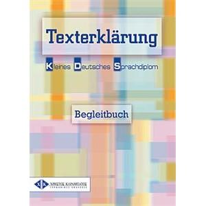 Texterklärung KDS - Begleitbuch