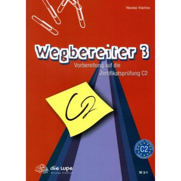 Wegbereiter 3 - Kursbuch