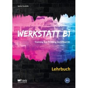 Werkstatt B1: Lehrbuch