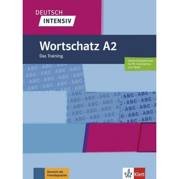 Deutsch intensiv - Wortschatz A2