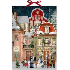 Adventskalender In der Weihnachtsgasse