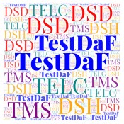 TestDaF DSD TELC DSH