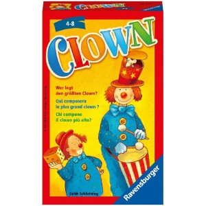 Clown (Kinderspiel).