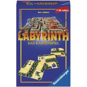 Labyrinth (Kartenspiel).