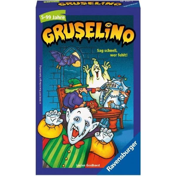 Gruselino (Kartenspiel).
