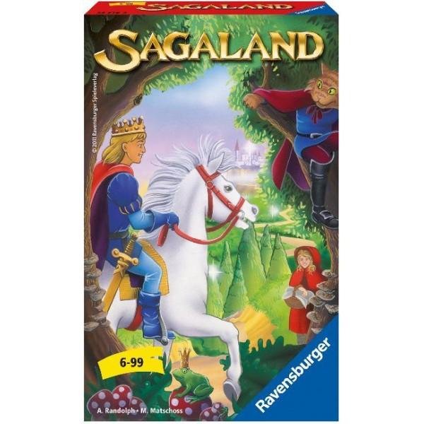 Sagaland (Kinderspiel).