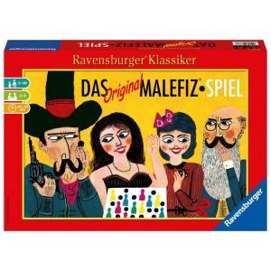 Das Original Malefiz®-Spiel (Spiel).